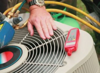 10 Steps For Your AC Service