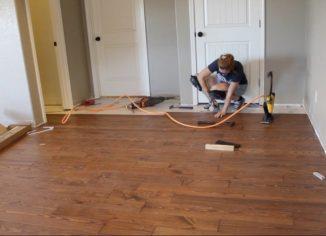 Advantages of Walnut Hardwood Flooring