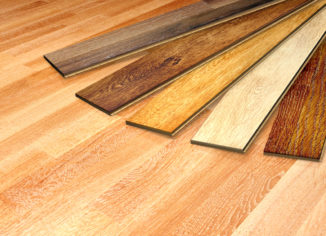 The Best Flooring to Install in Your Vacation Home or Cabin