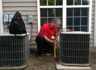 Things You Must Know Before Getting An Outdoor Misting Fan